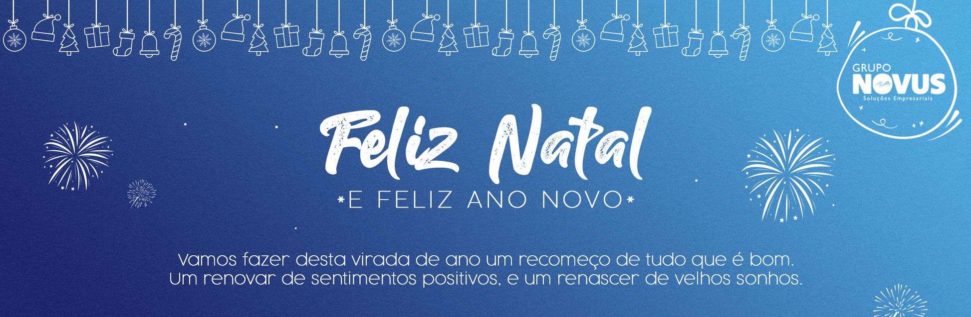 Novus ano novo